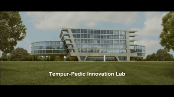 Tempur-Pedic Tempur-Choice TV Spot, 'Sleeping Apart' - Thumbnail 1