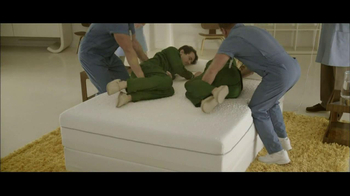 Tempur-Pedic Tempur-Choice TV Spot, 'Sleeping Apart' - Thumbnail 5