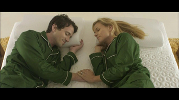 Tempur-Pedic Tempur-Choice TV Spot, 'Sleeping Apart' - Thumbnail 8