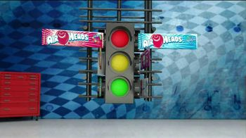 Airheads TV Spot, 'Turbo'