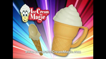 Ice Cream Magic TV Spot [Spanish] - Thumbnail 8