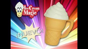 Ice Cream Magic TV Spot [Spanish] - Thumbnail 4