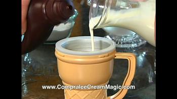 Ice Cream Magic TV Spot [Spanish] - Thumbnail 7