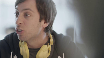 Samsung Galaxy Note 10.1 TV Spot, 'Meeting with Tim Burton' - Thumbnail 10