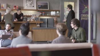 Samsung Galaxy Note 10.1 TV Spot, 'Meeting with Tim Burton' - Thumbnail 3