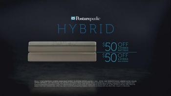 Sealy Posturepedic Hybrid TV Spot - Thumbnail 8
