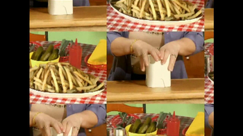 Perfect Fries de Natural Cut TV Spot [Spanish] - Thumbnail 5
