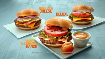 McDonald's TV Spot, 'Fanático del Habanero' [Spanish] - Thumbnail 10