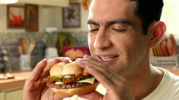 McDonald's TV Spot, 'Fanático del Habanero' [Spanish] - Thumbnail 7