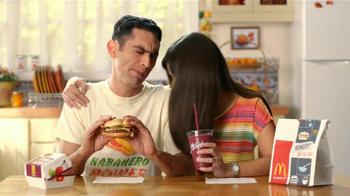 McDonald's TV Spot, 'Fanático del Habanero' [Spanish] - Thumbnail 9