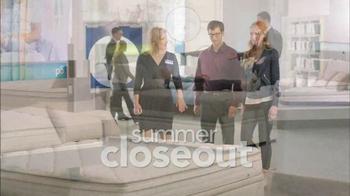 Sleep Number Summer Closeout TV Spot - Thumbnail 9
