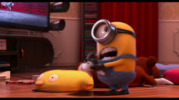 Despicable Me 2 - Alternate Trailer 25
