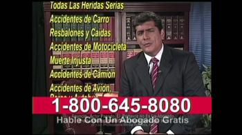 Lawyers Group TV Spot [Spanish] - Thumbnail 2