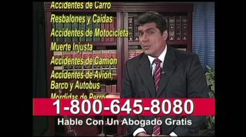 Lawyers Group TV Spot [Spanish] - Thumbnail 3