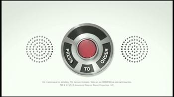 Sonic Drive-In Malteadas TV Spot, '25 Opciones' [Spanish] - Thumbnail 10