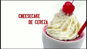 Sonic Drive-In Malteadas TV Spot, '25 Opciones' [Spanish] - Thumbnail 3