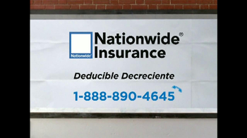 Nationwide Insurance TV Spot, 'Premiar' [Spanish] - Thumbnail 10