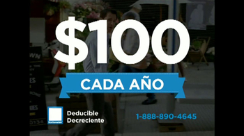 Nationwide Insurance TV Spot, 'Premiar' [Spanish] - Thumbnail 4