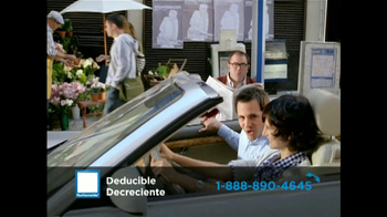 Nationwide Insurance TV Spot, 'Premiar' [Spanish] - Thumbnail 5