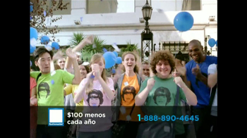 Nationwide Insurance TV Spot, 'Premiar' [Spanish] - Thumbnail 7