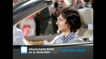 Nationwide Insurance TV Spot, 'Premiar' [Spanish] - Thumbnail 8