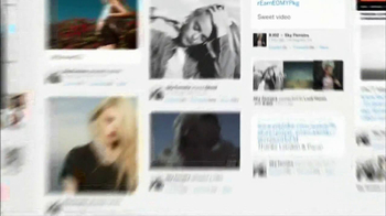 Myspace TV Spot, 'This is UX' Featuring Sky Ferreira, Song by Boy Noize - Thumbnail 6