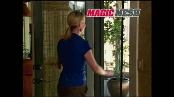 Magic Mesh TV Spot [Spanish]