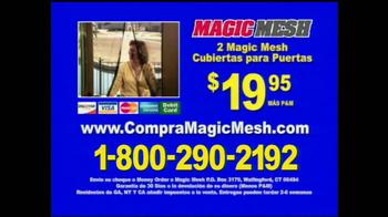 Magic Mesh TV Spot [Spanish] - Thumbnail 10