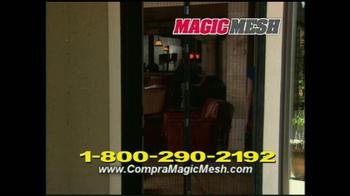 Magic Mesh TV Spot [Spanish] - Thumbnail 7