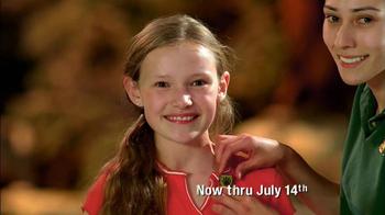 Bass Pro Shops Family Summer Camp TV Spot - Thumbnail 9