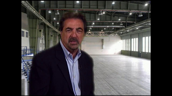 Act Today for Military Families TV Spot Featuring Joe Mantegna - Thumbnail 7