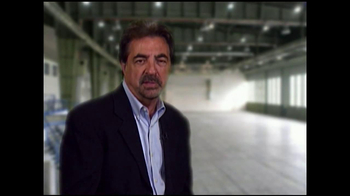 Act Today for Military Families TV Spot Featuring Joe Mantegna
