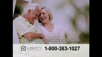 Liberty Home Equity Solutions TV Spot, 'Restaurant' - Thumbnail 10