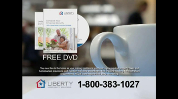 Liberty Home Equity Solutions TV Spot, 'Restaurant' - Thumbnail 7