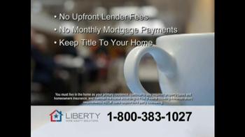 Liberty Home Equity Solutions TV Spot, 'Restaurant' - Thumbnail 8