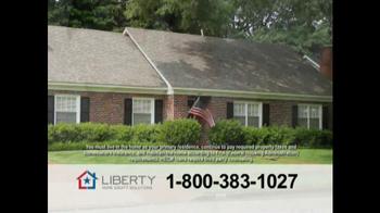 Liberty Home Equity Solutions TV Spot, 'Restaurant' - Thumbnail 9