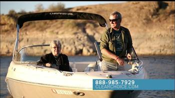 ClearChoice TV Spot, 'Pat's Story' - Thumbnail 4