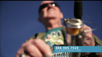 ClearChoice TV Spot, 'Pat's Story' - Thumbnail 5