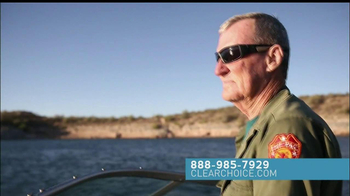 ClearChoice TV Spot, 'Pat's Story' - Thumbnail 6