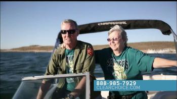 ClearChoice TV Spot, 'Pat's Story' - Thumbnail 9