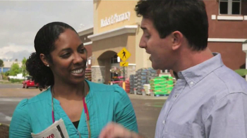 Walmart TV Spot, 'Fourth of July: Mikel-Claire P.' - Thumbnail 2