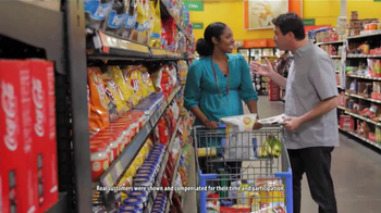 Walmart TV Spot, 'Fourth of July: Mikel-Claire P.' - Thumbnail 4