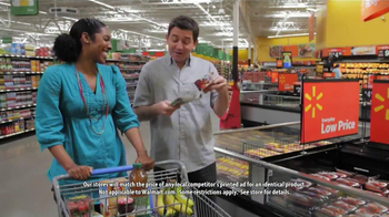 Walmart TV Spot, 'Fourth of July: Mikel-Claire P.' - Thumbnail 5