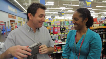 Walmart TV Spot, 'Fourth of July: Mikel-Claire P.' - Thumbnail 7