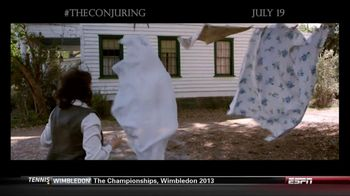The Conjuring - Alternate Trailer 12