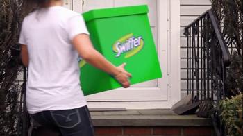 Swiffer WetJet TV Spot, 'Like Dancing' - Thumbnail 5