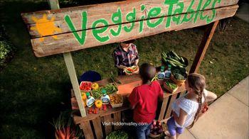 Hidden Valley Sandwich Spread and Dip TV Spot, 'Food Stands'