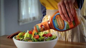 Hidden Valley Sandwich Spread and Dip TV Spot, 'Food Stands' - Thumbnail 10
