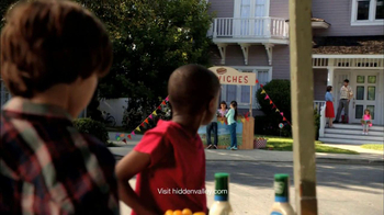 Hidden Valley Sandwich Spread and Dip TV Spot, 'Food Stands' - Thumbnail 3