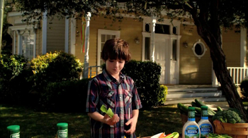 Hidden Valley Sandwich Spread and Dip TV Spot, 'Food Stands' - Thumbnail 7